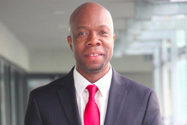 Henry Butler, current district manager of Brooklyn Community Board 3 and president of democratic club VIDA, is running for the 41st Council District seat.