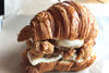 Honey Butter Fried Chicken, Floriole Team Up On 'Croissantwich'