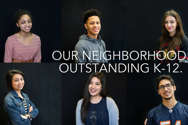 Take a deep dive into the neighborhood high schools at an event set for Tuesday night.
