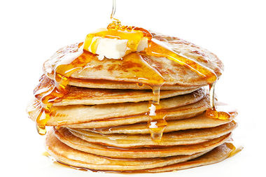 Tuesday, March 7 is National Pancake Day, and IHOP restaurants are giving away free short stacks in celebration.
