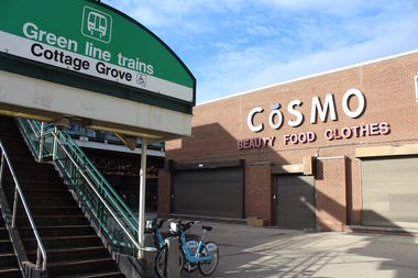 A new petition wants to extend the Green Line past Cottage Grove Avenue to Stony Island Avenue.