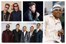 Backstreet Boys Nelly Joining Florida Georgia Line In Wrigley Field Show Wrigleyville Chicago Dnainfo