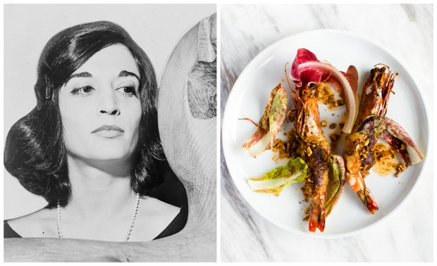 The new restaurant coming to the Museum of Contemporary Art now has a name.     Marisol, which takes its name from an avant-garde French/Venezuelan artist who ran in the same circles at Andy Warhol in the '60s, will open in July at the Streeterville art museum, 220 E. Chicago Ave.