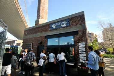 Luke's Lobster Expanding in Brooklyn Bridge Park — Selfie Guide Included