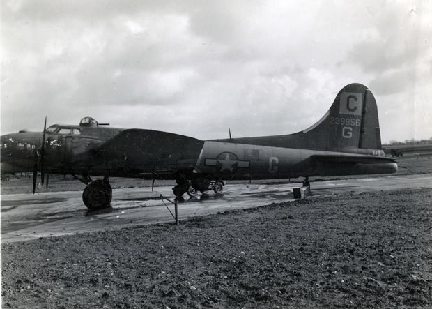 The whereabouts of a World War II bomber plane Lane Tech students helped pay for was recently discovered.