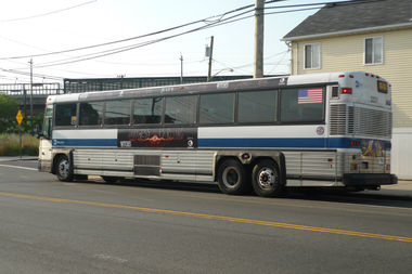 The city will add another morning X12 bus trip to help alleviate crowding on the line, Councilman Steven Matteo said.