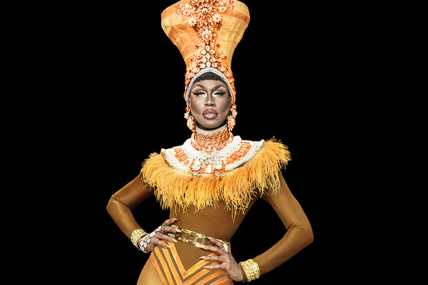Performer Shea Couleé will appear on the ninth season of