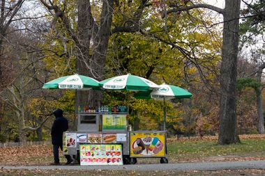 Prospect Park Seeks 16 'Inventive and Interesting' Food Vendors
