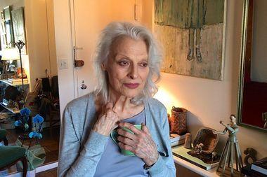 SAG-award winning actress Judith Roberts stars in