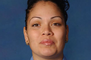 Yadira Arroyo, 44, was run over by Jose Gonzalez who stole her ambulance while on drugs, police said.
