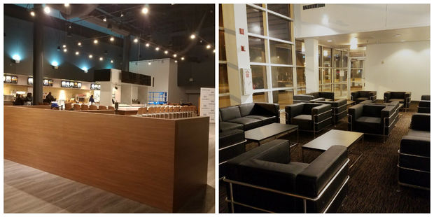 Perfect Studio Movie Grill In Chatham Completed Its $3 Million Remodeling Project.  [Provided By Studio Movie Grill]