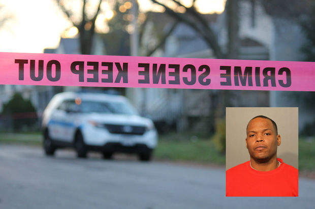 Jarqueese O'Brian Henigan of the 10300 block of South Halsted Street is charged with aggravated criminal sexual assault, aggravated kidnapping, aggravated vehicular hijacking with a firearm, possession of a controlled substance, armed robbery with a firearm, resisting a police officer and being an armed habitual criminal, police said. He also is wanted on an out-of-state arrest warrant.