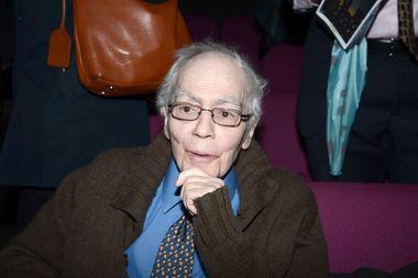 Legendary city newspaper columnist Jimmy Breslin died Sunday. He was 88.