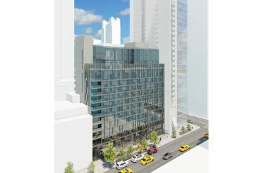 'Unprecedented Negative Feedback' Kills Proposed 15-Story River North Hotel