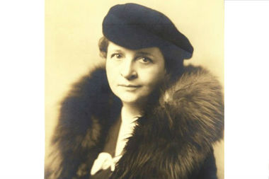 Frances Perkins was the nation's longest-serving Secretary of Labor.