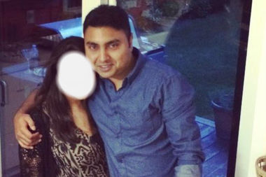 Karan Kerajiwal is tried to bribe his little brother's girlfriend into recanting statements after she told police that his brother, Varun Kerijiwal, drugged and raped her in a Midtown hotel on March 4, police said.