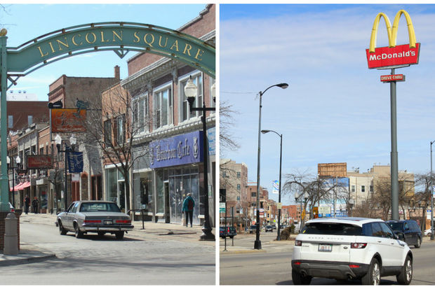 Plans Afoot To Bridge Lincoln Square's North-South Divide