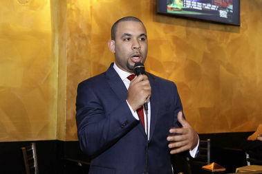 Cory Provost, District Leader for the 58th State Assembly District, is running for the 41st Council District seat in eastern Bedford-Stuyvesant, East Flatbush, Crown Heights and Ocean Hill-Brownsville.