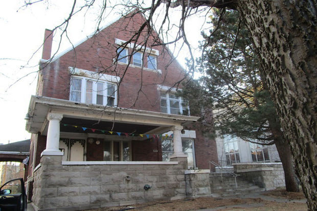 God Squad has sold its historic mansion to an investor that wants it to become a family home again.