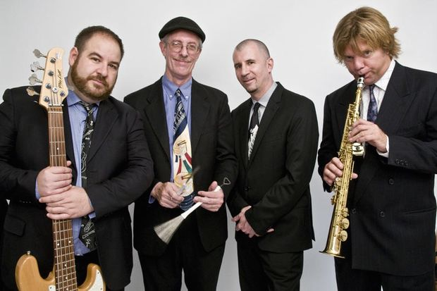 See Art Lillard's On Time Band perform at KD's Jazz Club in Prospect-Lefferts Gardens this weekend.