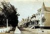 Throwback Thursday: Bernard Street's Queen Anne-Style Homes Circa 1906