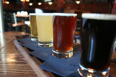 The Illinois Craft Brewers Guild and Choose Chicago announced the