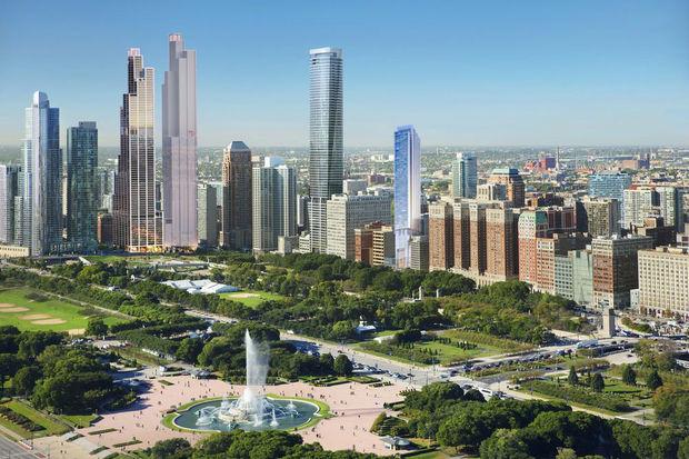Chicagos Skyline Could Someday Look Like This Kinda on Sarasota Florida Real Estate