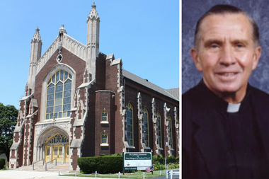 The Rev. Daniel Mallette, 85, served as pastor of St. Margaret of Scotland Catholic Church in Washington Heights from 1977 until his retirement in 2009. The parish announced his death late Monday.