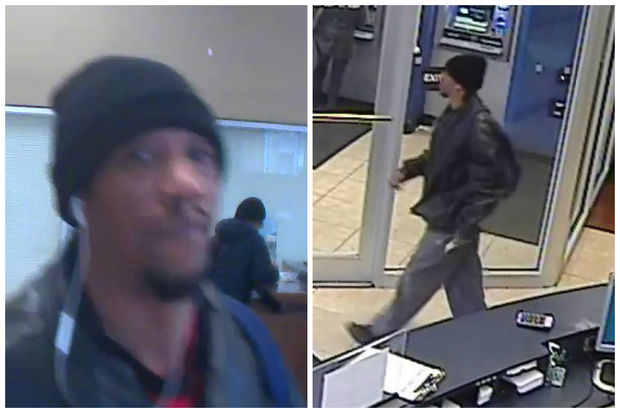 Man Steals 1 800 From Chase Bank In South Bronx Police