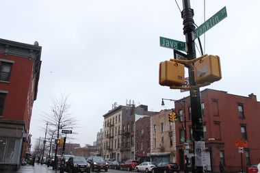 Commercial rents have grown quicker than any other North Brooklyn corridor this year, according to a recent report.
