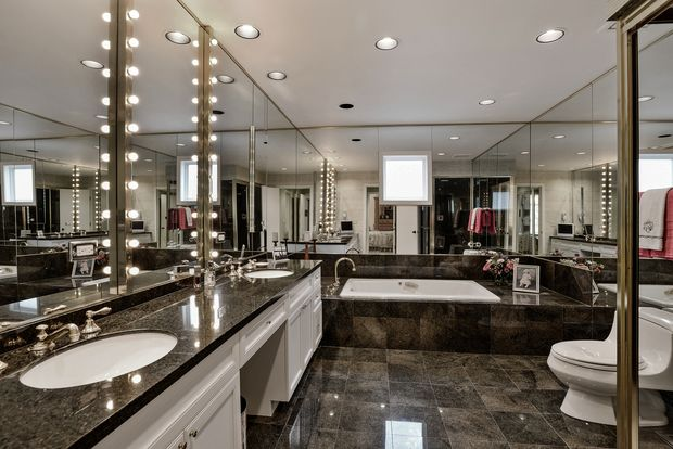 Bathroom Lighting Gold Coast gold coast townhome with 4 bedrooms, 5 baths listed for $1.49