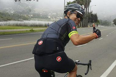 800-Mile Ride Through 'Diabetes Belt' Takes Cyclist From Chicago To Atlanta