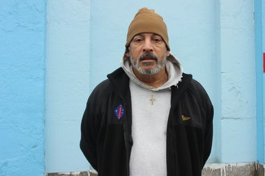 Jose Alvarez, 62, said he would have ended up on the streets if not for the BronxWorks Senior Homelessness Prevention Project.