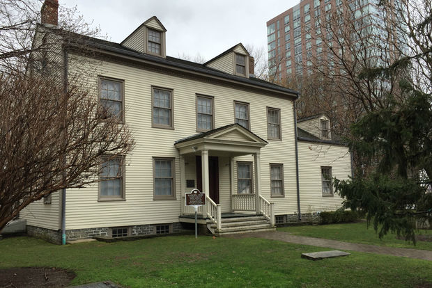 The Blackwell House on Main Street will get a total upgrade that will allow the public to use the space once more.