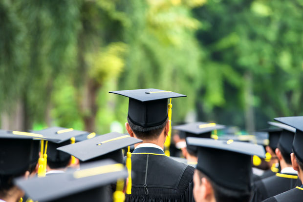 More CPS students are enrolling in college, U. of C. researchers have found.