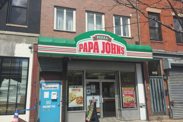 Papa John S Staten Island