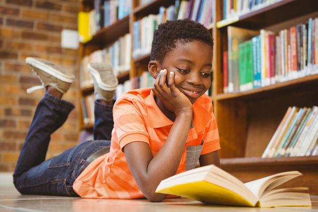 Tiger Stripe Publishing promotes books that celebrates diversity.