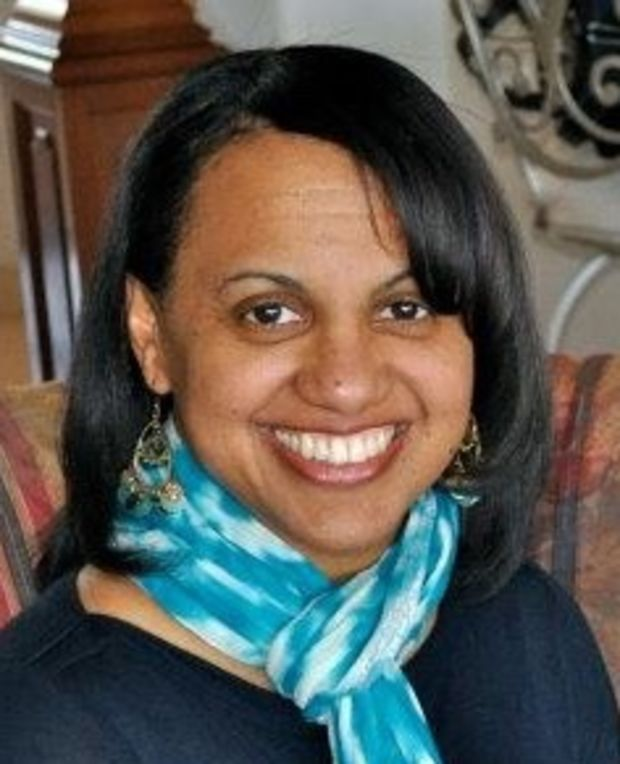Joy E. Triche is the founder of Tiger Stripe Publishing.