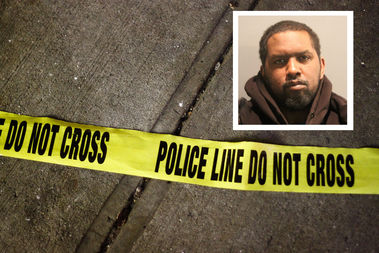 Antonio Smith, 35, is charged with first-degree murder, attempted first-degree murder and sexual assault.