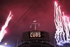 Cubs Raise Banners Like 'Medals Of Honor' At Home Opener