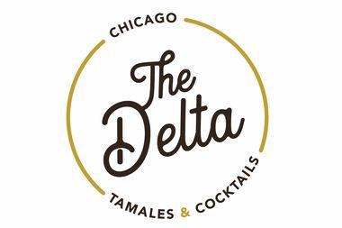The Delta's logo.