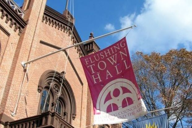 The Queens Opera Theatre  will be based at Flushing Town Hall.