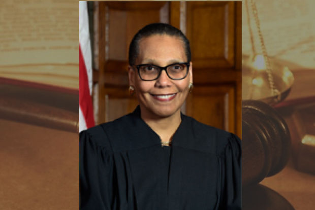 Judge Sheila Abdus-Salaam's body was found floating in the Hudson River on April 12, police said.