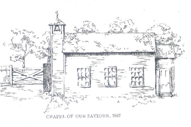Church of Our Saviour Celebrates its 150th anniversary.