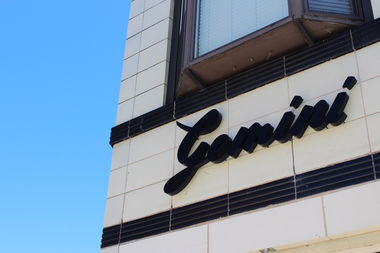 The former Bib Gourmand-winning Gemini Bistro reopens simply as Gemini after an extensive renovation.
