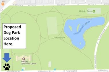 The McKinley Park