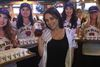 Free Shots From Mila Kunis? Cubs Fans Hang With Star After Cubs First Pitch