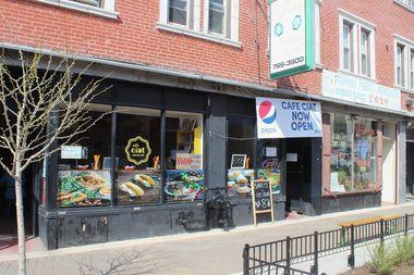 Cafe Ciat, 1046 W. Argyle St.