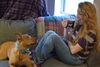 Uptown Author Tells Stories Of Rescue Dogs With New Book Series