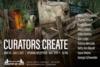'CURATORS CREATE' Exhibit Coming To Bridgeport Art Center